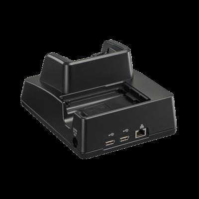 PANASONIC Port Replicator Single Device Cradle (incl. AC adaptor Continental) (FZ-F1/N1)